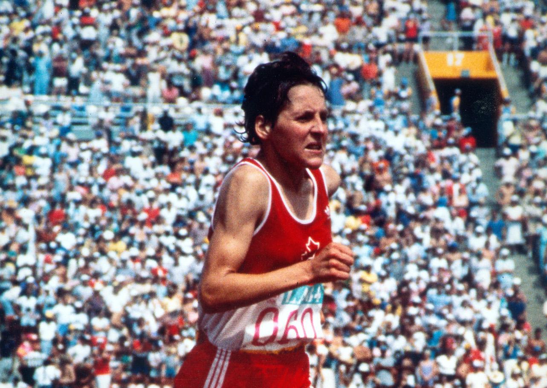 Silvia Ruegger dies at age 58 - Canadian Running Magazine