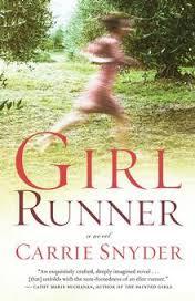 Book review: Girl Runner