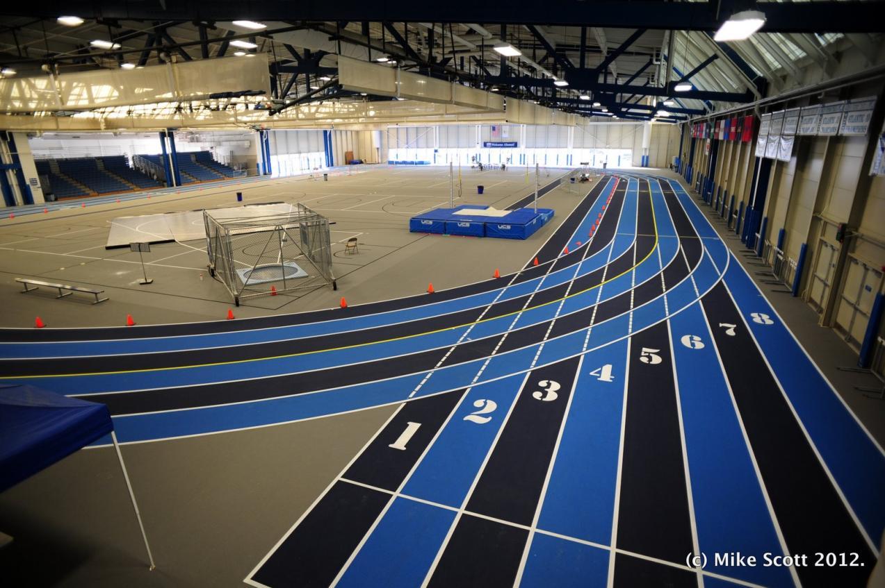 Indoor Track Etiquette Canadian Running Magazine