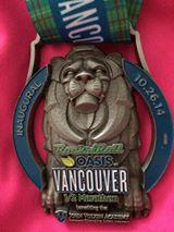 rock n roll medal