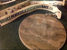 bruce peninsula medal