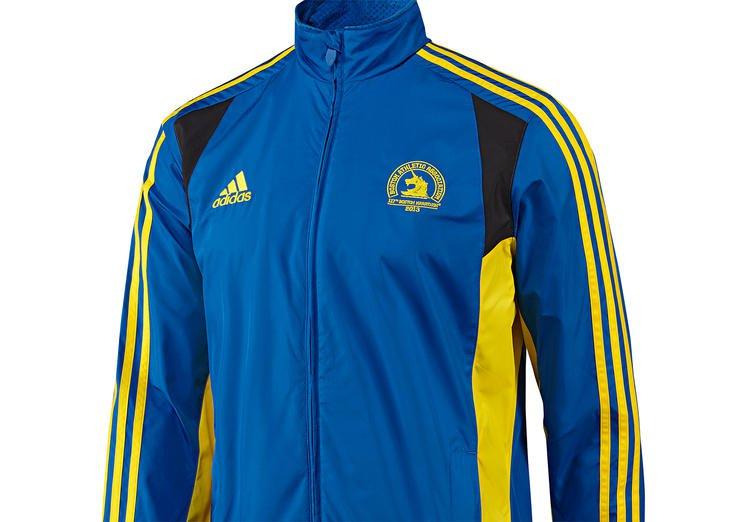 Boston Marathon jackets through the years - Canadian Running Magazine
