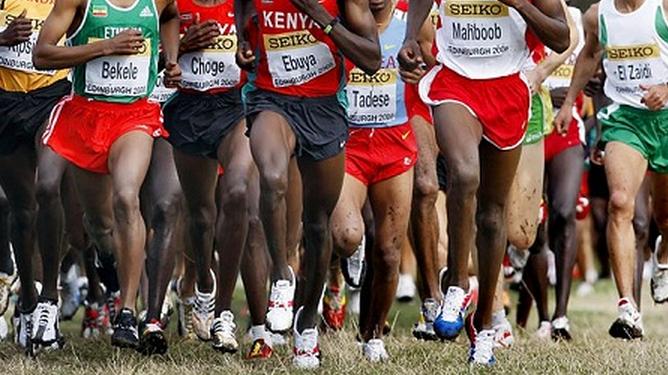 world cross-country championships