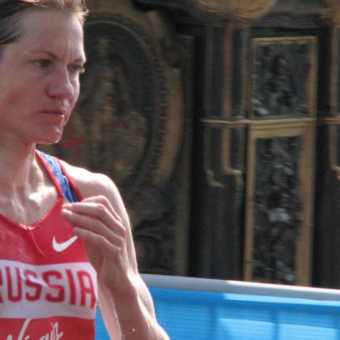 Mariya Konovalova