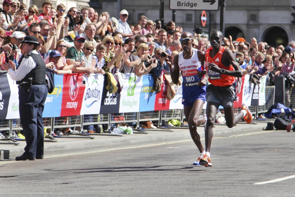 6727637764 How to watch the 2019 London Marathon - Canadian Running Magazine
