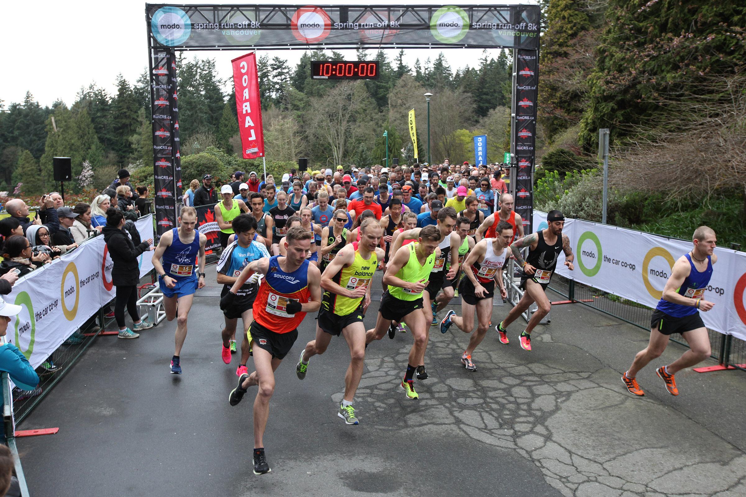 Spring Run-Off