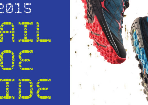 Trail Shoe Guide