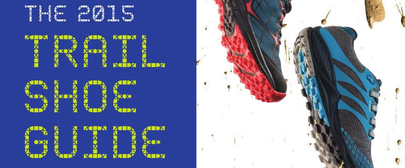 Trail Shoe Guide