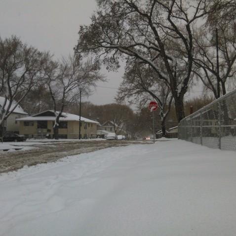 Saskatoon spring weather