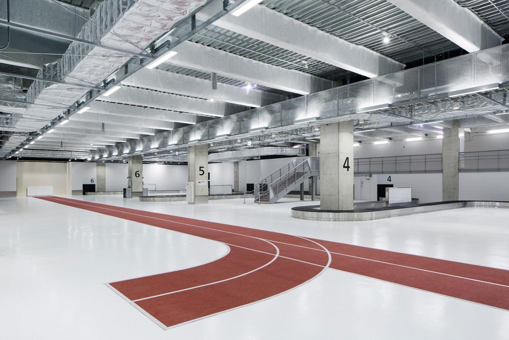 Narita Terminal 3