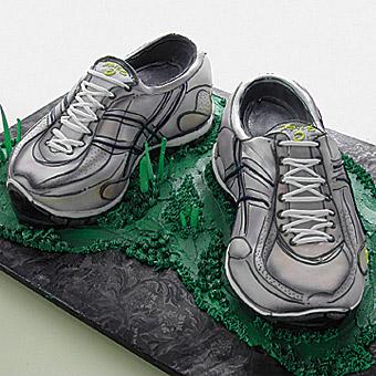shoescake