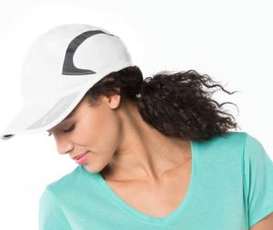 brooks hat