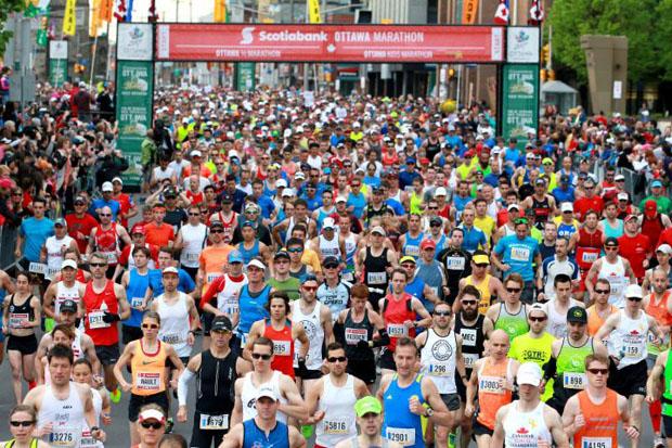 Ottawa Race Weekend