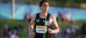 Cam Levins 2014 national championships