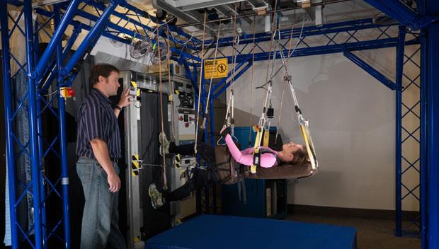 vertical-treadmill