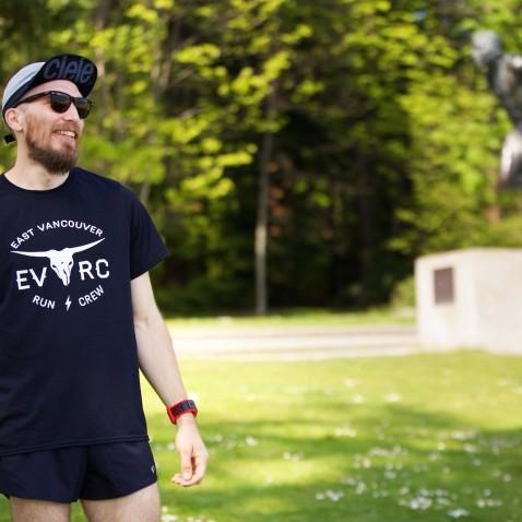 Brice Ferre Studio - Vancouver Commercial, Portrait, Editorial, advertising, trail running, athlete, adventure, photographer