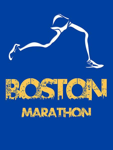 Half Marathon Poster Ideas