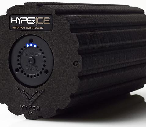 Hyperice foam roller