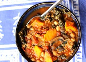 kale-stew