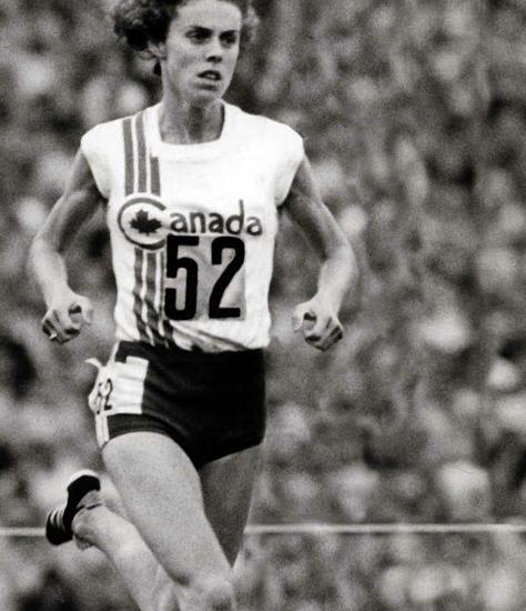 Abigail Hoffman