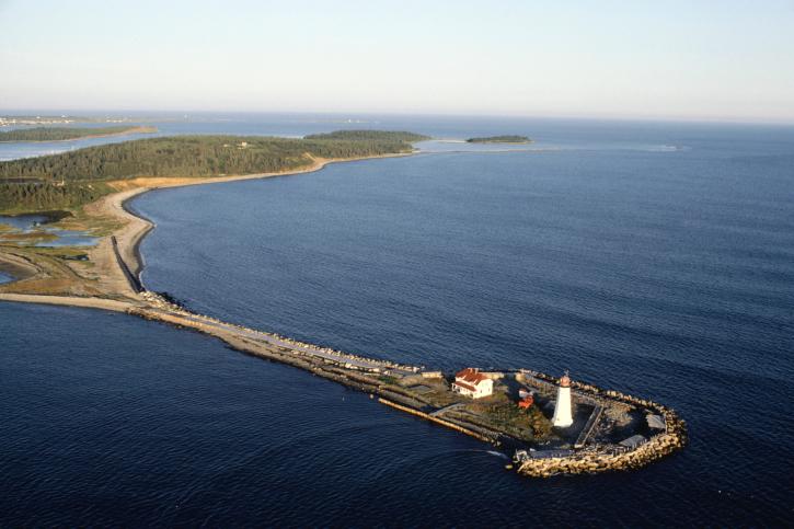 Halifax Harbour