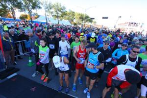 2013 Marathon de Rimouski