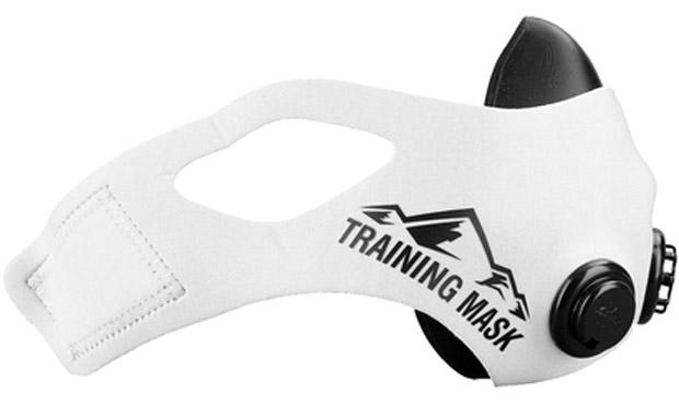 Elevation Mask Training Plan : Elevation training mask does it work canadian running