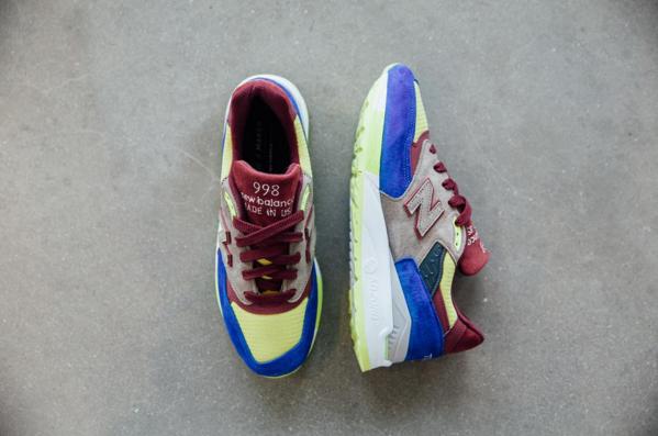 New Balance Toronto Marathon Shoes