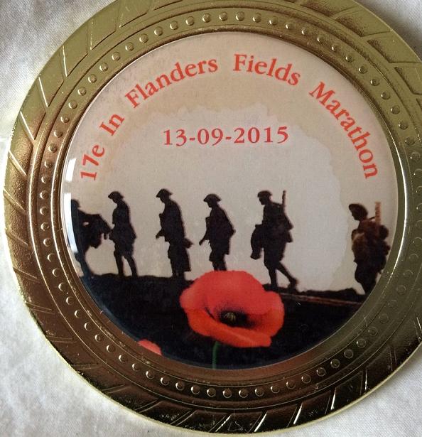 Flanders Field Medal