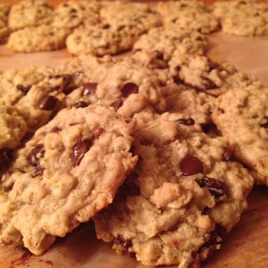 Tara Cookies