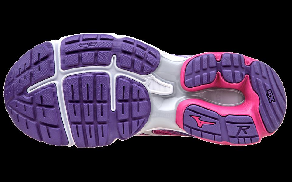 Zapatos Wave Rider 19 Corrientes De Las Mujeres Mizuno Críticas H48gjv1avJ