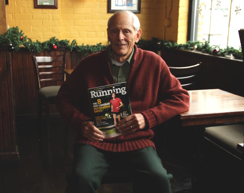 Jack Daniels - Canadian Running Magazine (1)