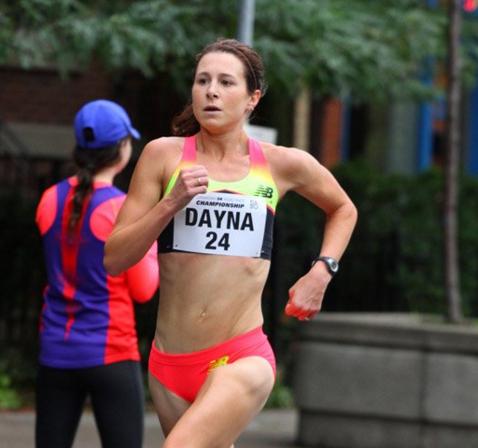 Dayna Pidhoresky