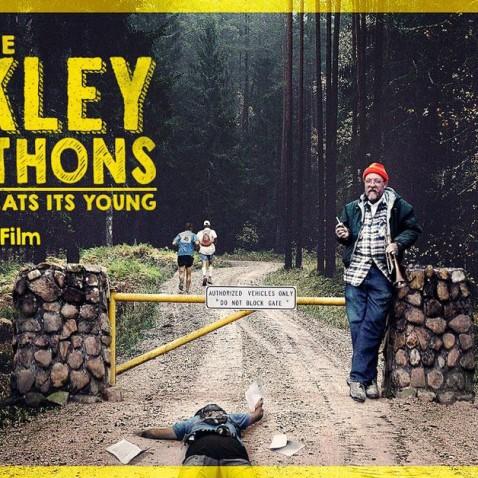 Barkley Marathons Netflix