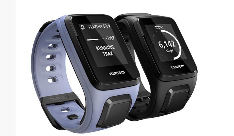 In-depth review  TomTom Spark running watch - Canadian Running Magazine c49cbbee4464