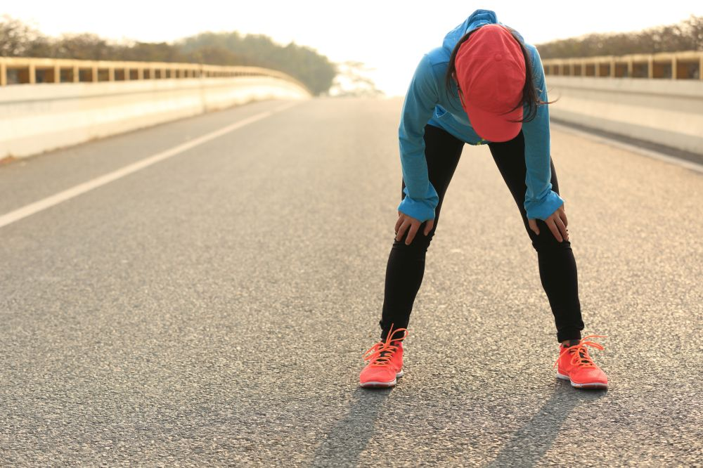 The 5 stages of returning to running - Canadian Running Magazine