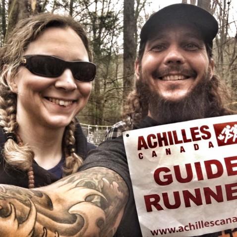 Rhonda-Marie Avery Barkley Marathons
