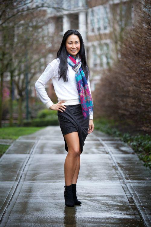 Linda Wong-Street