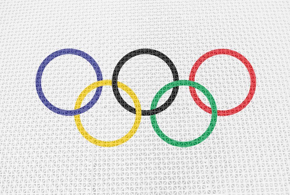 Flag Olympics