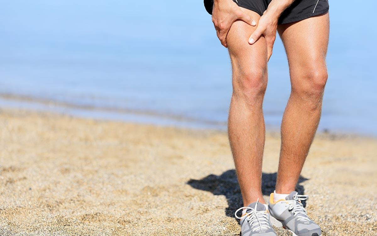 Muscle pain DOMS