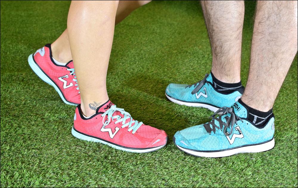 The Perfect Running Shoe - Canadian Running Magazine fc68545339c4