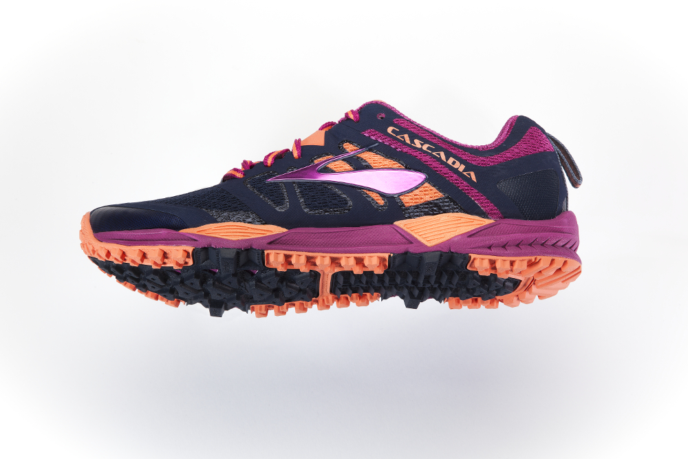 2016 Trail Shoe Guide