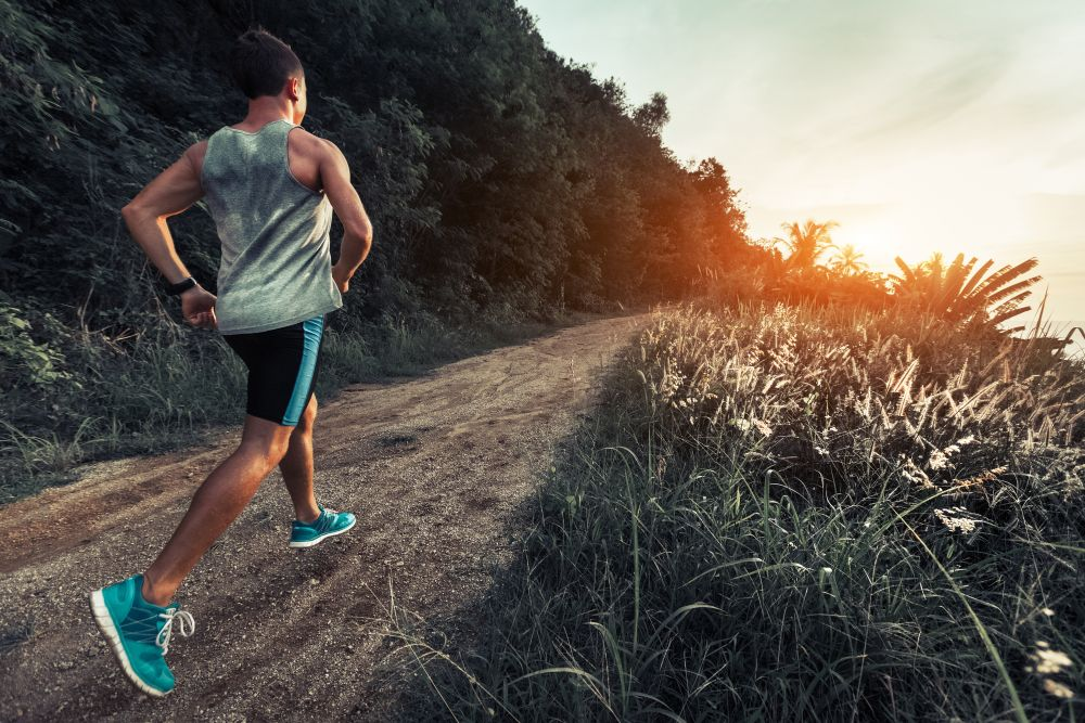 7584f3c314 These four arguments for summer running will prevent you from ...