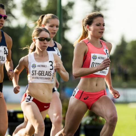 Canadian 5k championships