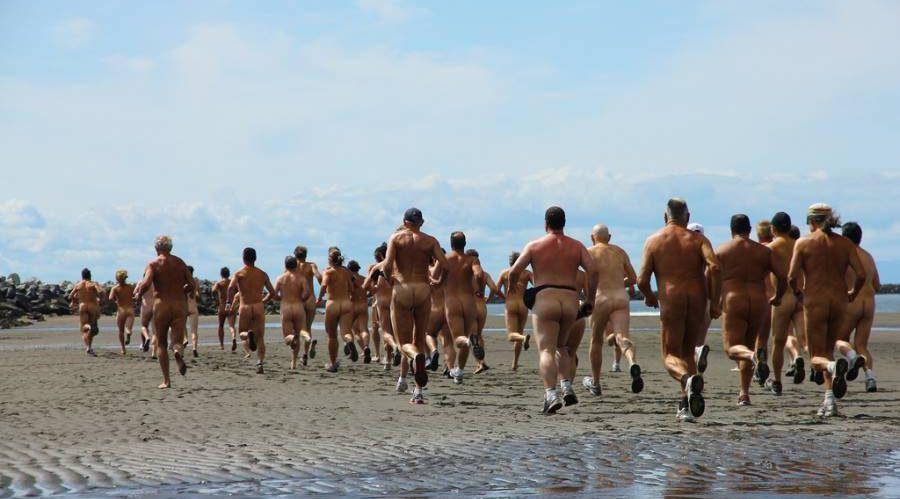 naked 5k canada