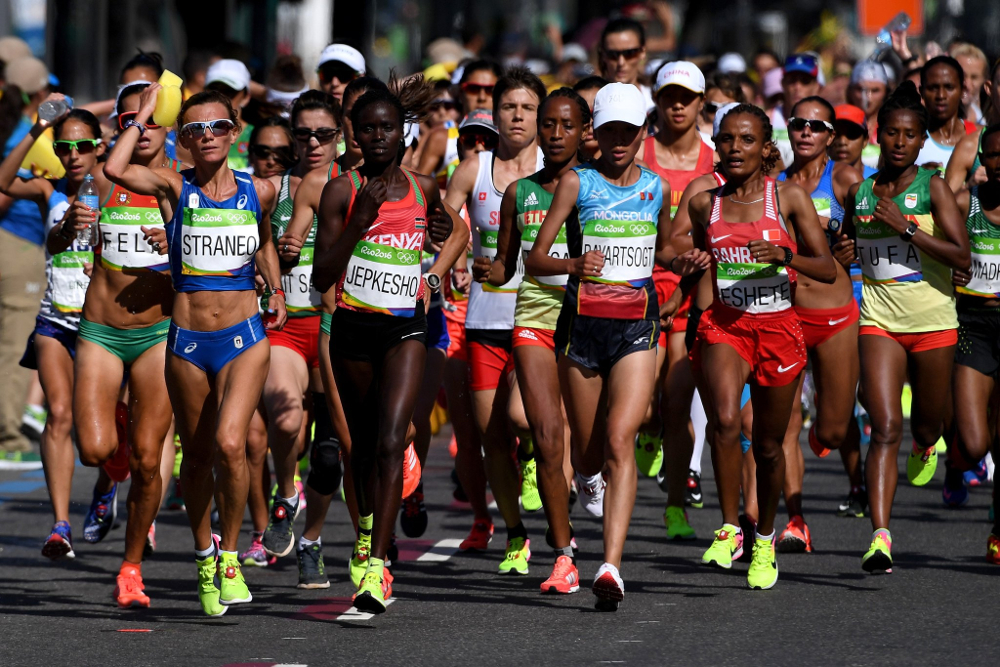 Rio marathon silver medallist provisionally suspended for EPO - Canadian Running Magazine