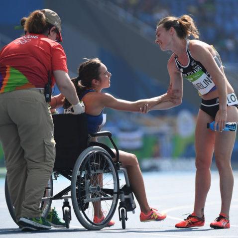 Olympic 5000m