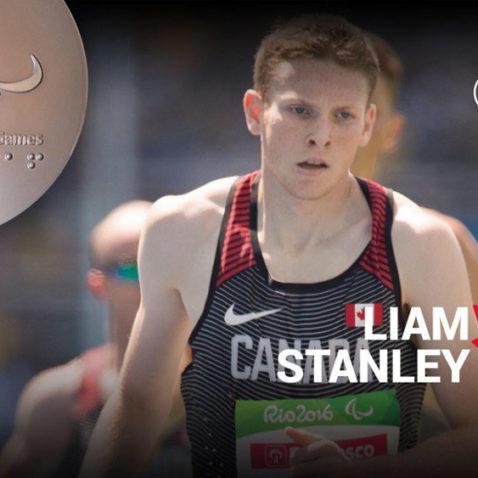 Liam Stanley