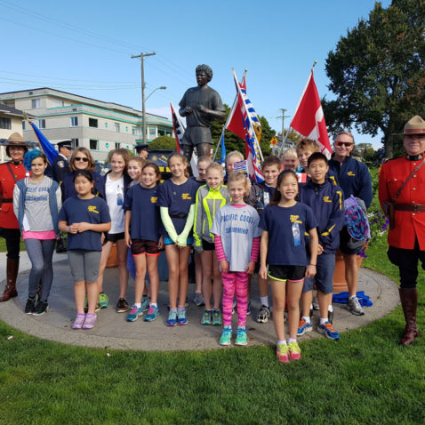 Terry Fox Run