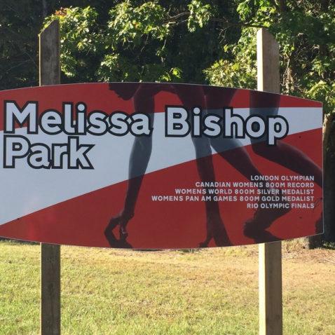 Melissa Bishop Park